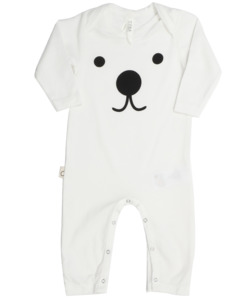Sumo Tencel (Eukalyptus) Overall  - CORA happywear