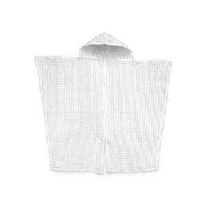 Kinderbadetuch - Big Waffle Baby Towel - The Organic Company