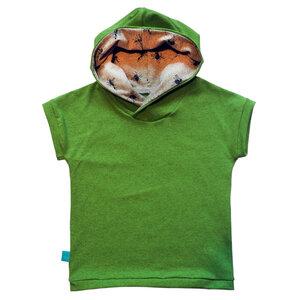 Kapu-Shirt Mücke - bingabonga®