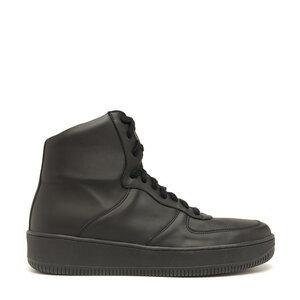 NAE Okul Black   Vegane Herren- Sneakers - Nae Vegan Shoes