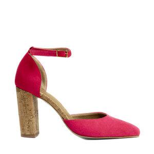 NAE Bella | Veganer Damen- und Knöchelriemenschuh - Nae Vegan Shoes