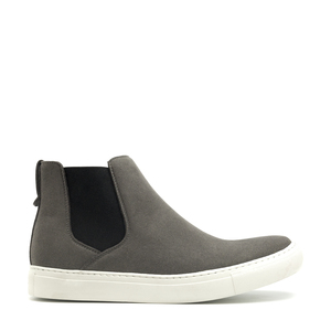 NAE Paul Grey | Vegane Herren- Chelsea- Sneaker - Nae Vegan Shoes