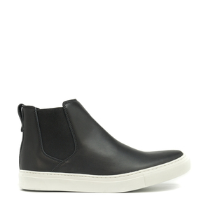 NAE Paul Black | Vegane Herren- Chelsea- Sneaker - Nae Vegan Shoes