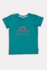 Vivi Van T-Shirt - Cooee Kids