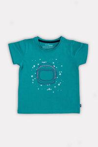 Space Helmet T-Shirt - Cooee Kids
