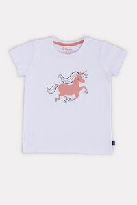 Unique Unicorn / Einhorn T-Shirt - Cooee Kids