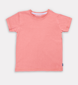 Just Pink / Nur Rosa T-Shirt - Cooee Kids