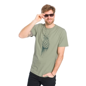 Bloodypineapple T-Shirt - bleed