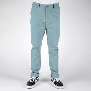 Chino Pants Sundsvall Light Blue - DEDICATED