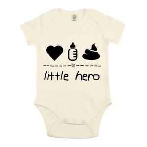 little hero – Body  - DENK.MAL Clothing