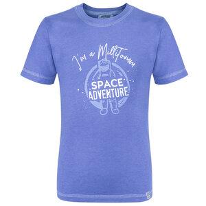 Kinder T-Shirt (GOTS zertifiziert) - MilliTomm