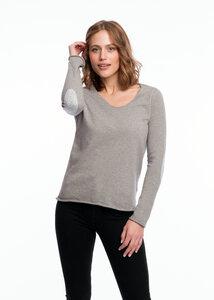 Seamless Bio Cotton Thin Knit - ACHAHHA®