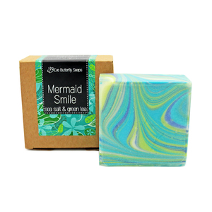 "Soleseife ""Mermaid Smile"" - Eve Butterfly Soaps"
