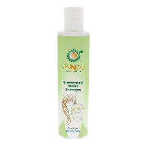 Brennnessel Molke Shampoo von Sanoll Biokosmetik - Sanoll Biokosmetik