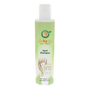 Hanf Shampoo von Sanoll Biokosmetik - Sanoll Biokosmetik