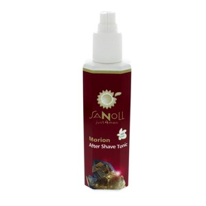 Morion After Shave Tonic von Sanoll just4men - Sanoll Biokosmetik