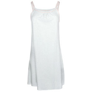 Damen Nachthemd ohne Arm - comazo|earth