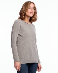 Seamless Bio Cotton Jumper - ACHAHHA®