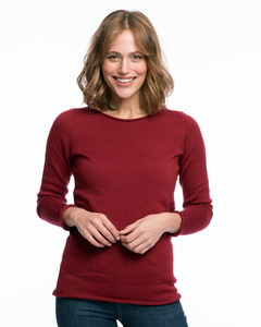 Seamless Bio Cotton Jumper - ACHAHHA®