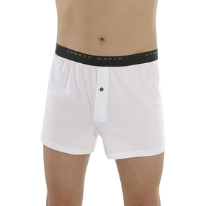 Herren Boxer-Shorts - comazo|earth