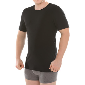 Herren Kurzarm-Shirt - comazo earth