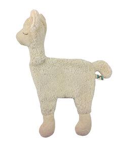 Wärmekissen 'Alpaka' , 100 % Baumwolle kbA - PAT & PATTY