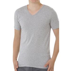 Herren V-Shirt Kurzarm - comazo|earth