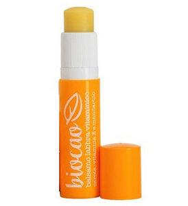 BIO Lippenbalsam vitaminhaltig 5,7ml - laSaponaria