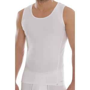 Herren Shirt ohne Arm - comazo|earth