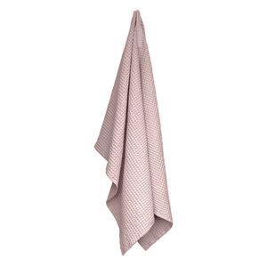 Handtuch - Big Waffle Towel Medium Towel - The Organic Company