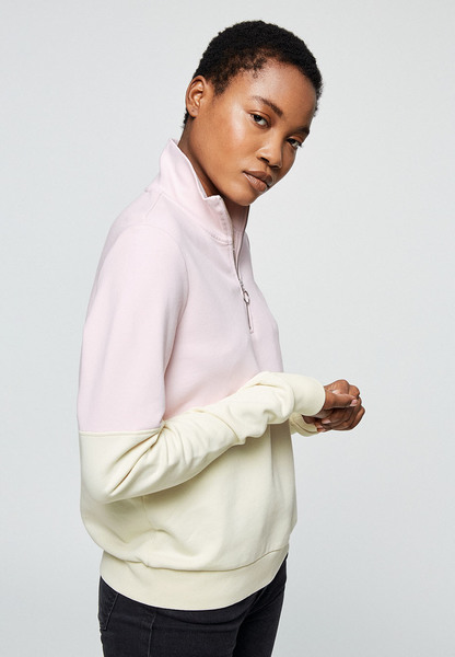 ARMEDANGELS MAANON Damen Sweatshirt aus Bio Baumwolle