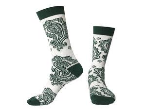 Socken Bio GOTS |Bunte Socken |Herren Damen Socken | Leaf Socks| Eco - Natural Vibes
