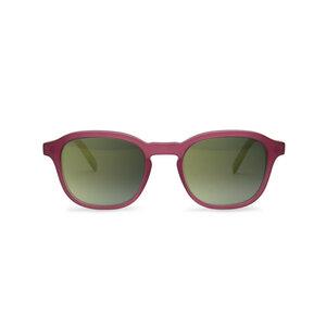 Sonnenbrille Lissabon - Dick Moby Sustainable Eyewear