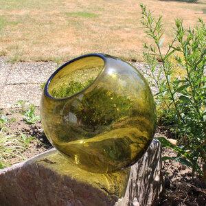Dekovase grün, Terrarium - Mitienda Shop