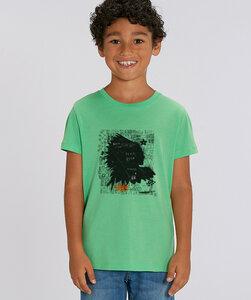 T-Shirt mit Motiv / Häuptling - Kultgut