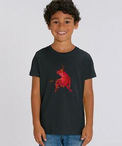 T-Shirt mit Motiv / Redbull - Kultgut