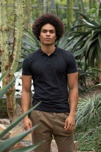 Etosha Organic Poloshirt Polo - Ecologie by AWDis
