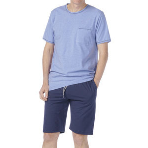 Herren Schlaf-Shorty - comazo|earth