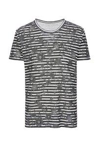 Bedrucktes T Shirt - Saint Mignar