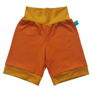 leichte Jersey-Shorts uni double - bingabonga®