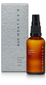 Bad Weather All Round Facial Cream - Bad Weather