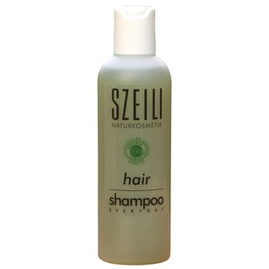 hair shampoo everyday von SZEILI Naturkosmetik - SZEILI Naturkosmetik