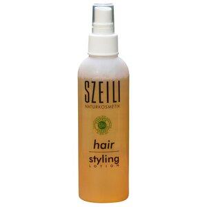 hair styling lotion von SZEILI Naturkosmetik - SZEILI Naturkosmetik