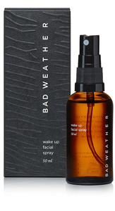Bad Weather Wa-ke Up Facial Spray - Bad Weather