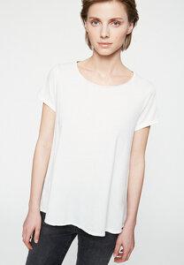 SOLEAA - Damen T-Shirt aus Bio-Baumwolle - ARMEDANGELS
