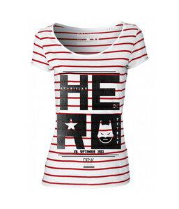 Hero Stripes  - DENK.MAL Clothing