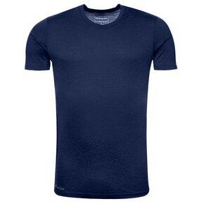 Herren Merino T-Shirt Kurzarm Slimfit 150 - Kaipara - Merino Sportswear