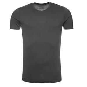 Herren Merino T-Shirt Kurzarm Slimfit 150 Mulesing-frei - Kaipara - Merino Sportswear