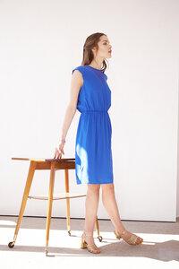 Kleid Issy aus Viskose  - ME&MAY