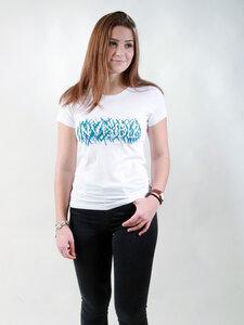 T-Shirt Damen - Invisible - NATIVE SOULS